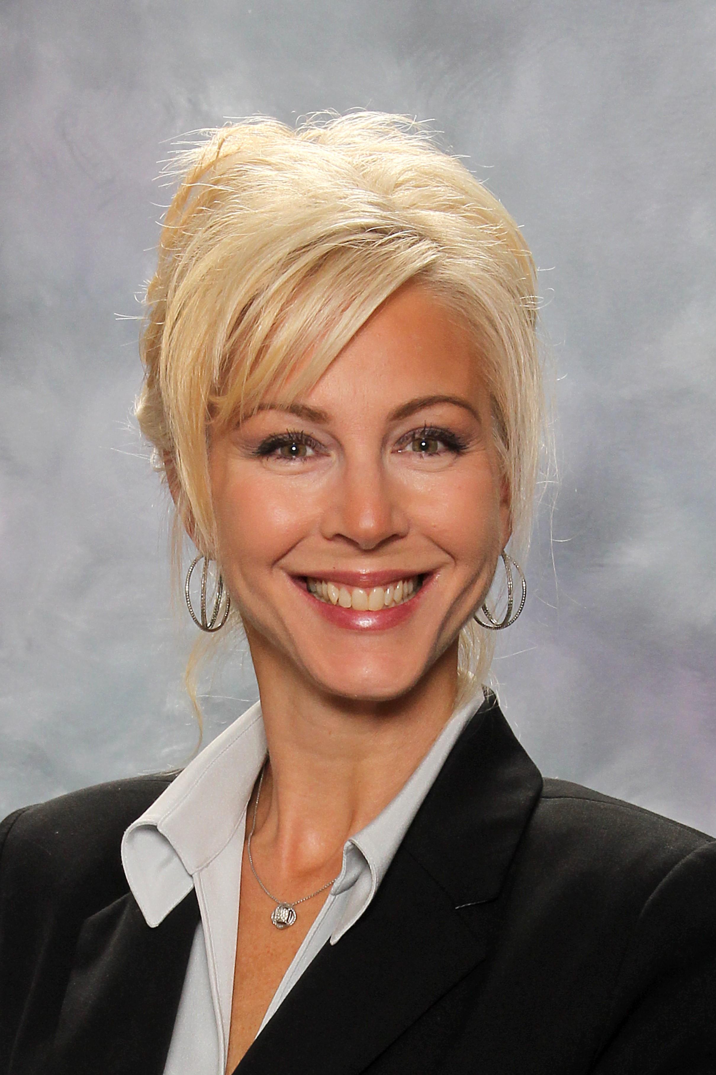 Valerie Hartman